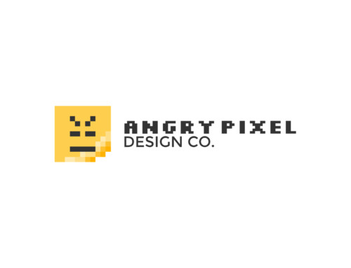 Angry Pixel Design Co.