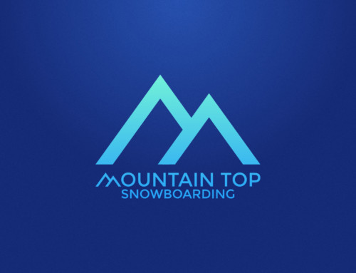 Mountain Top Snowboarding